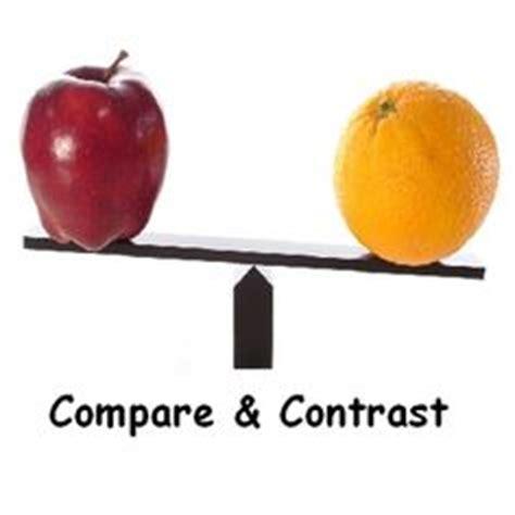 Sample Compare and Contrast Essay - LincolnDouglass